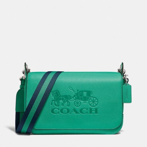 Coach Handbags - Coach Jes Messenger